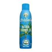 Natural Coconut Oil (Кокосовое масло натуральное)