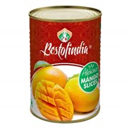 Mango Alphonso Slices (Манго Альфонсо кусочки)