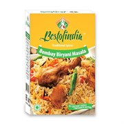 Bombay Biryani Masala (Смесь специй для плова)