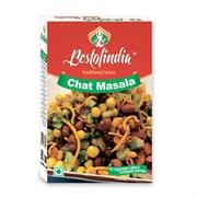 Chat Masala (Смесь специй для салатов)