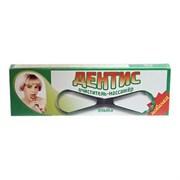 Cкребок для языка Дентис - убирает налет, избавляет от бактерий и улучшает вкусовое восприятие.