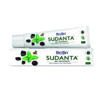 Зубная паста-гель Sudanta (Суданта), 100 г.
