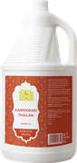 Масло Karpooradi Thailam (Карпуради) - эффективное средство для суставов, 5 л.
