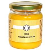 Масло топленое GHEE (Гхи), 200 г.
