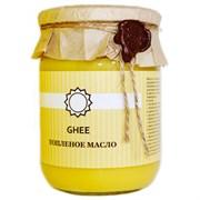 Масло топленое GHEE (Гхи), 400 г.