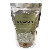 Rasayan Tea (Амрити Расаян) - аюрведический омолаживающий чай 60 г.