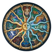 Онлайн-курс «Знакомство с ведической астрологией»