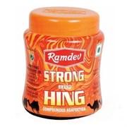 Asafoetida Strong Hing (Асафетида порошок) - специя, облегчающая пищеварение, 25 г.