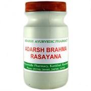 Brahma Rasayana (Брахма Расаяна) - мозговой тоник,  дающий ясность и покой для ума