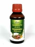 Mahabhringraj Taila (Масло для волос Махабринградж) - нектар для волос, лечит выпадение , 100 мл.