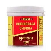 Bhringraja Churna (Брингарадж чурна) - общеукрепляющее и омолаживающее средство