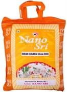 Рис Басмати Golden Sella (Голден Селла), 5 кг.