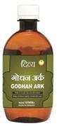 Godhan Ark  (Годхан Арк) - излечивает все телесные и умственные болезни, 450 мл.