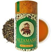 Tulsi Black Tea (Чай Чёрный с Тулси), 100 г.