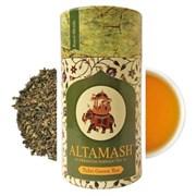 Tulsi Green Tea (Чай зелёный с Тулси), 100 г.