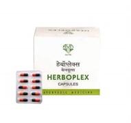 Herboplex (Хербоплекс) -  восстанавливает уровень энергии, омолаживает