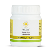Vilwadi  (Вильвади таблетки ) - нормализует обмен веществ, 50 таб.