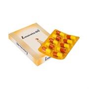 Leucoto DS (Леукото-ДС) - восстанавливает микрофлору женщины , 5 кап.