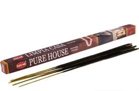 Благовония Pure House (Очищение Дома), 20 шт
