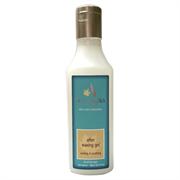 After waxing gel (Гель после депиляции) - охлаждает и успокаивает кожу