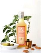Argan body massage oil anti stretch mark formula (Масло аргановое для массажа, Формула против растяжек).