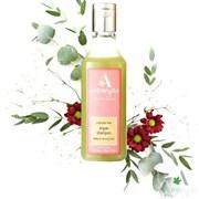 Argan shampoo  (Шампунь длинные и сильные волосы с аргановым маслом) без сульфатов