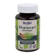 Satavari Capsules (Шатавари), 60 вегетарианских капсул по 400 мг.