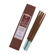 OUD Flora Incense Sticks (Ароматические палочки Агаровое дерево), 10 шт.