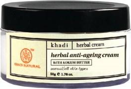 Herbal Anti Ageing Cream (Травяной Антивозрастной Крем) - помогает отсрочить появление морщин