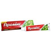 Зубная паста Dabur Промис с экстрактом трав, 100 г.