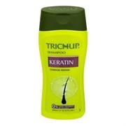 Шампунь Keratin (с кератином) - интенсивное очищение и восстановление поврежденных волос