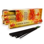 Благовония Amber Honey (Янтарный Мед), 20 шт.