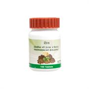 Vriddhivadhika Vati (Вридхивадхика Вати) - останавливает рост новообразований, грыж, 160 таб.