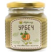 Урбеч из семян тыквы, 230 г.