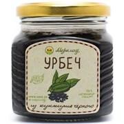 Урбеч из черного кунжута, 230 г.