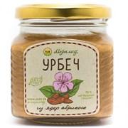 Урбеч из ядер абрикоса, 230 г.