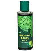 Amla Hair Oil (Масло для волос Амла) - делает волосы густыми, длинными и блестящими, 100 мл.