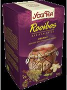 Yogi Tea «Rooibos» (Ройбуш)