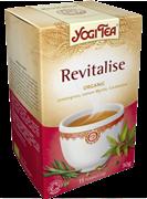 Yogi Tea «Revitalise» (Восстанавливающий)