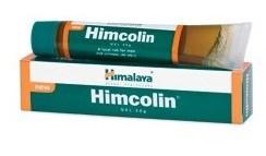 Himcolin (Химколин гель) - растительное средство для усиления эрекции