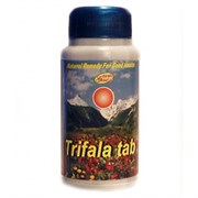 Trifala tab (Трифала таблетки) 200 таб. по 500мг