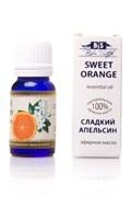 Эфирное масло сладкого апельсина (Sweet Orange Esential Oil)