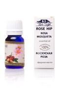 Эфирное масло мускусной розы (Rose Musk Essential Oil)