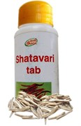 SHATAVARI (ШАТАВАРИ)