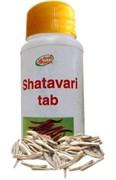 Shatavari (ШАТАВАРИ таблетки)