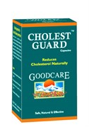 Cholest Guard Goodcare - холестерин под контролем!