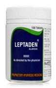 LEPTADEN (Лептаден)- при проблемах с лактацией
