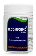 R. Compound (Р. Компаунд)