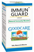 Immun Guard GoodCare (Иммун Гард Гудкер)