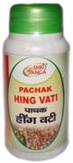Pachak Hing vati (Пачак Хинг вати) - превосходное растительное средство для балансировки Вата доши